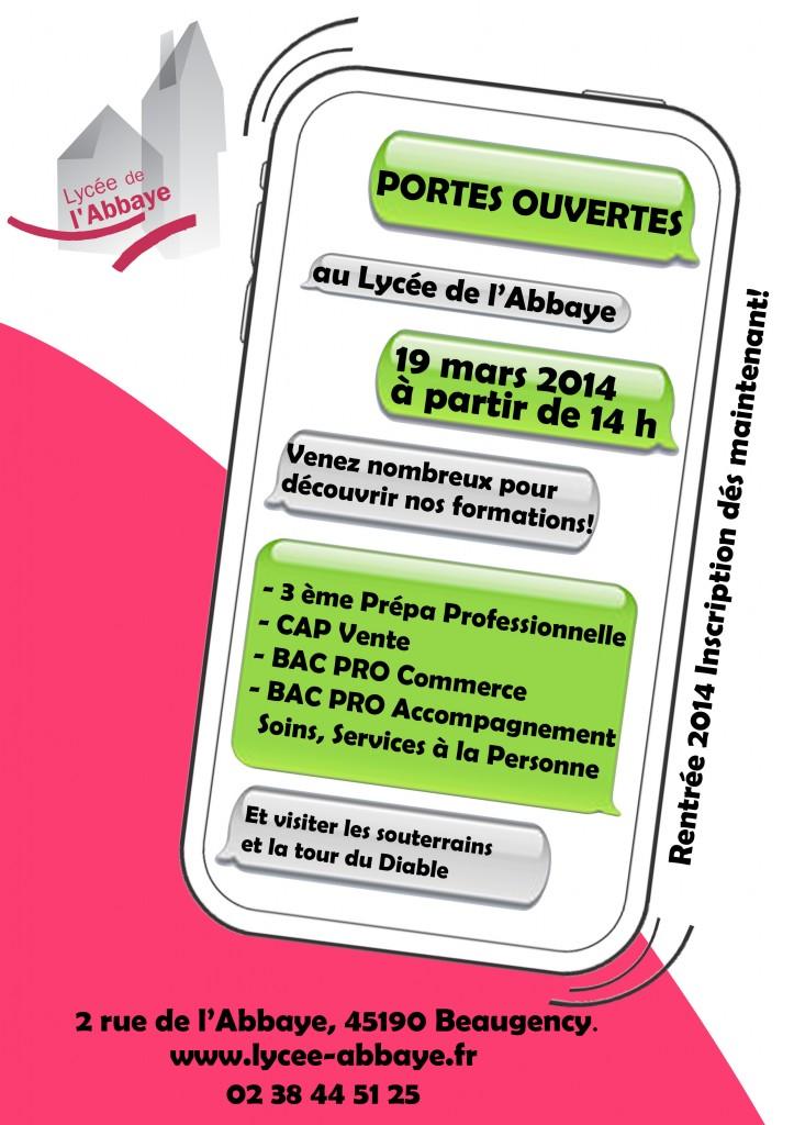 Portes ouvertes mercredi 19 mars et samedi 24 mai 2014 - Portes ouvertes lycee faidherbe lille ...